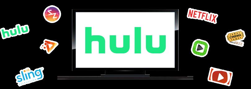 hulu-vision