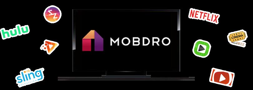 mobdro-vision