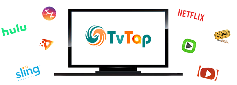 tvtap-vision